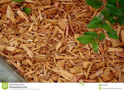 Garden Decorative Bark by Mulch Orange Decorative Bark Stock Photo Image 50328508