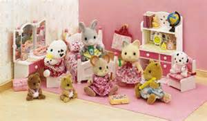 calico critters furniture calico critters