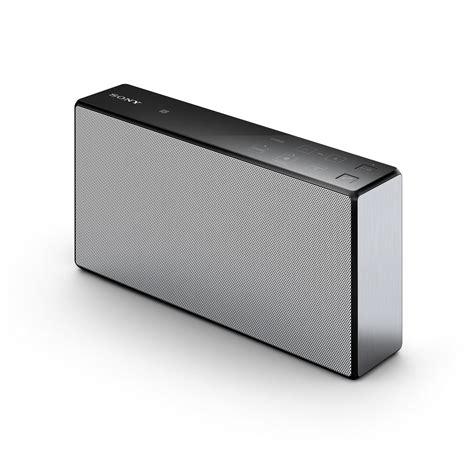 Speaker Bluetooth Sony sony srsx5 portable bluetooth speaker white srsx5 wht b h