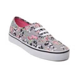 vans disney shoes disney and vans authentic minnie mouse skate shoe my