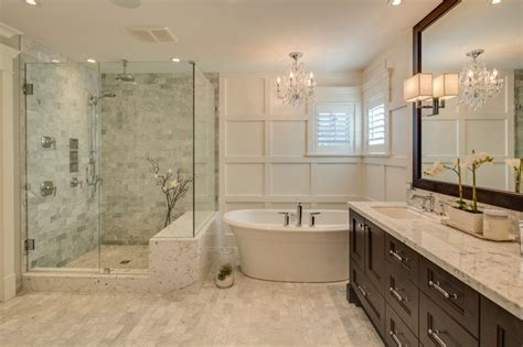 west classic traditional bathroom vancouver