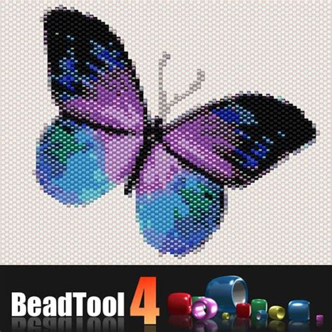 bead loom pattern maker beadtool 4 review make your own beading patterns