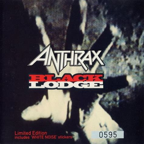 only anthrax anthrax black lodge encyclopaedia metallum the metal