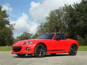 2014 mazda mx 5 miata club driven picture 535440 car