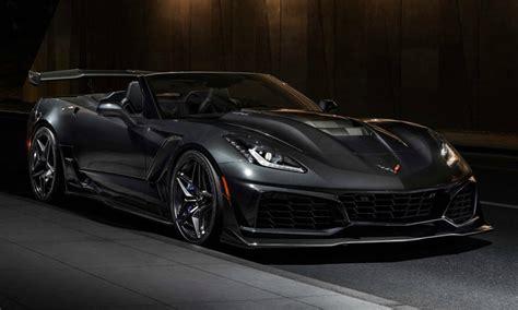 fastest zr1 corvette new corvette zr1 makes 755hp fastest most powerful chevy