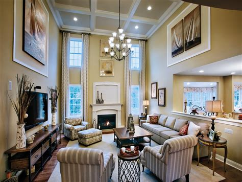 Luxury Living Room Decor by 30 Luxury Living Room Design Ideas