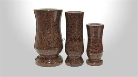 Granite Vases For by Granite Vases 171 Vases24 Gallery Granite Vases
