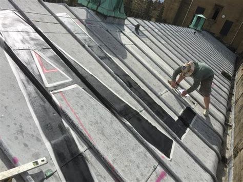 spray painting roof allez luia graffiti spray painted on cathedral roof for