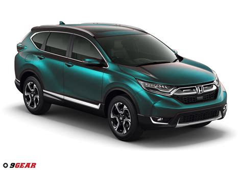 best sporty suv the stylish sporty suv honda cr v 2017 car reviews