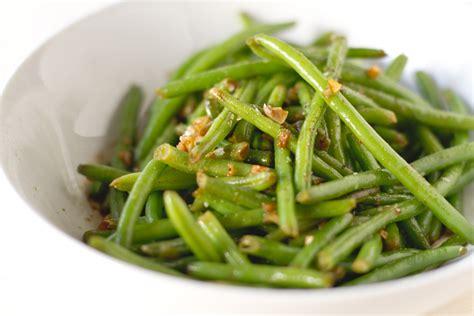 chili haricot verts