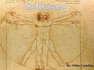 the renaissance literature