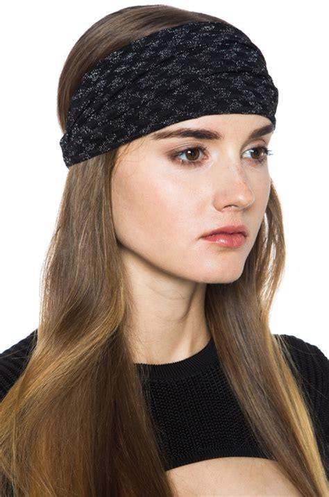 Splendid And Superlative Headband Hairstyles   Ohh My My