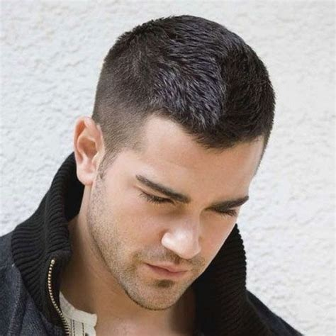 five one hair cut short hairstyles for men short faux hawk high fade and