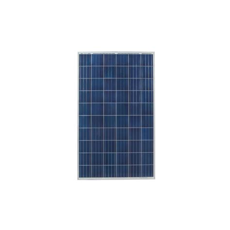 Home Decor Reviews by Grape Solar 265 Watt Polycrystalline Solar Panel Gs P60