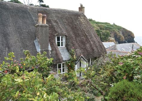 cornwall country cottages 65 best images about homes for comfort and on