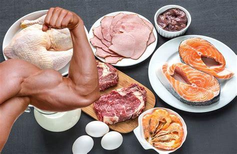 proteina y distribuci 243 n de prote 237 nas y tipos para mejorar la ingesta