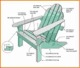adirondack chair template adirondack chair plans free templates adirondack