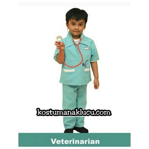 Kostum Anak Profesi Dokter kostum baju profesi anak kostum anak lucu
