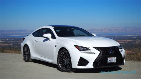 rcf lexus 2016 the lexus rc f needs an attitude adjustment slashgear