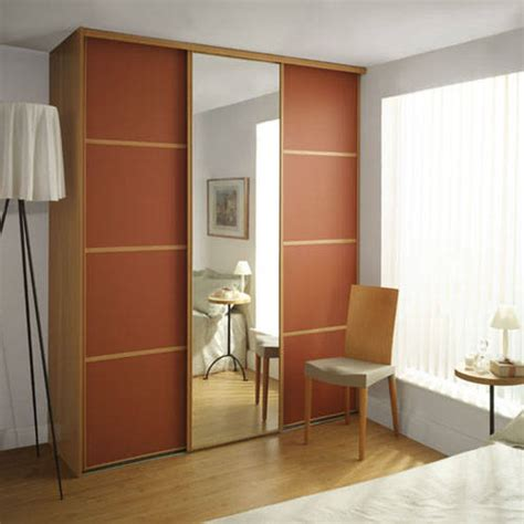 Wardrobe Closet With Sliding Doors by Send An Inquiry To This Supplier