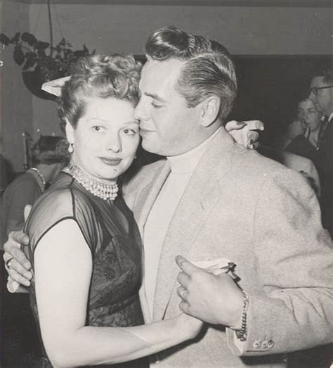 lucy ball and desi arnaz lucille ball and desi arnaz dancing in palm springs ca