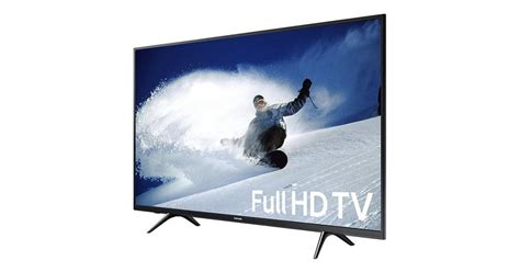 samsung un43j5202a 43 inch 1080p smart led tv review