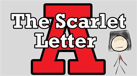 scarlet letter book report the scarlet letter by nathaniel hawthorne summary and