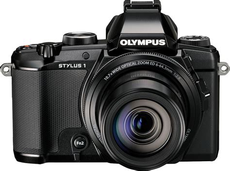 olympus compact olympus stylus 1 digital photography review