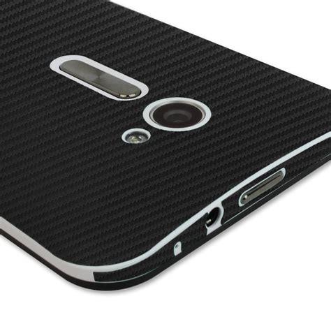 3m Asus Zenfone 2 White Carbon Skin skinomi techskin asus zenfone 2e carbon fiber skin protector