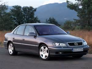 Opel Omega 1999 1999 Opel Omega 2 5 V6 Related Infomation Specifications