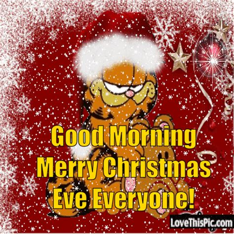 good morning merry christmas eve  pictures   images  facebook tumblr