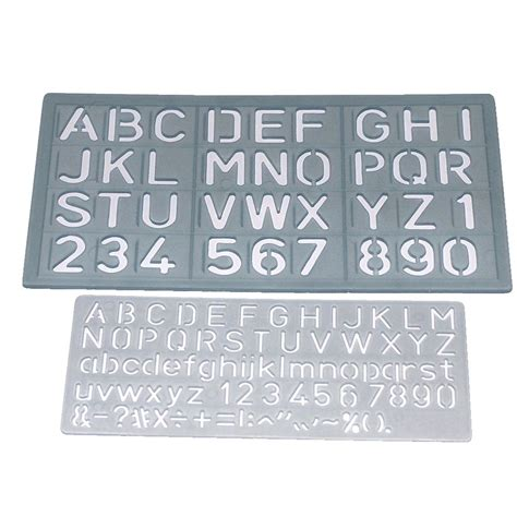 printable vinyl officeworks image gallery last name stencils