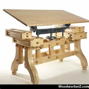 Cad Drafting Table The Of Woodworking 183 Woodworkerz