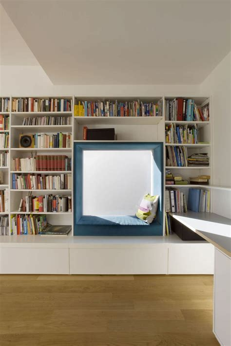 reading nooks 10 reading nooks for curling up in contemporist