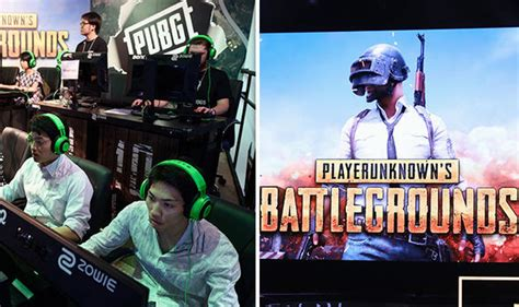 is pubg down breaking pubg servers down leaving fans furious