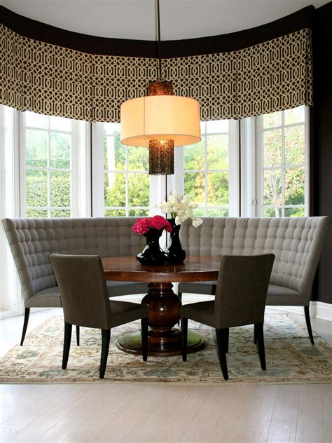 Dining Room Valance Ideas by Photos Hgtv