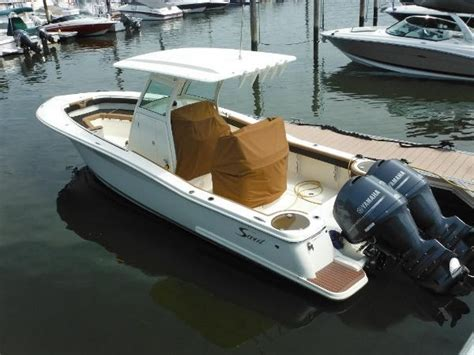 scout boats for sale new jersey scout boats 275 lxf 2013 used boat for sale in brick new
