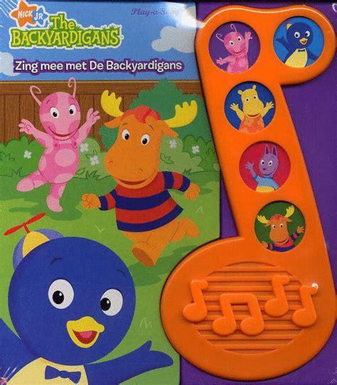 Backyardigans Jungle Colors Triyae Backyardigans Jungle Colors Various Design