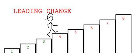 kotter the general managers change management nach john p kotter teil 1