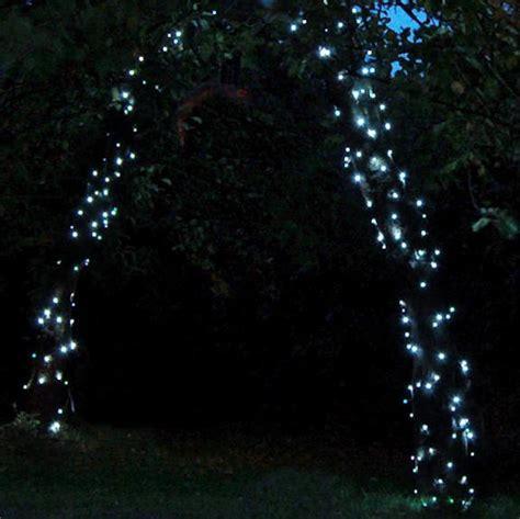 solar light trees solar powered garden lights