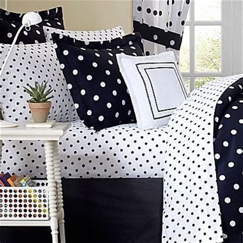 And White Polka Dot Comforter by Comforter Polka Dots And Black And White On