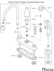 price pfister kitchen faucet replacement parts price pfister parts replacement part repair kits