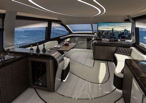 lexus boat price lexus unveils ly 650 luxury yacht as new flagship machine