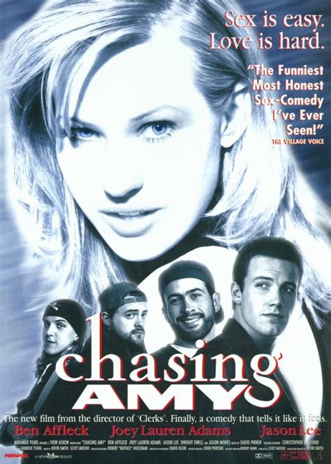 chaising amy chasing amy script la screenwriter