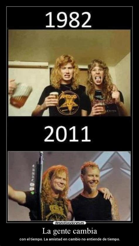 James Hetfield Meme - dave mustaine meme memes