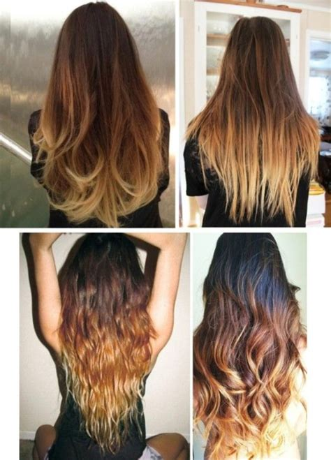 most popular hair cuts for 2015 most popular ombre hair for 2015 hairstyles weekly