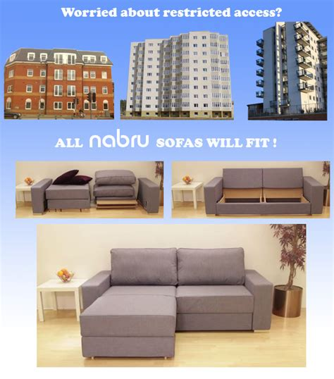 nabru sofa beds student sofas and sofa beds nabru