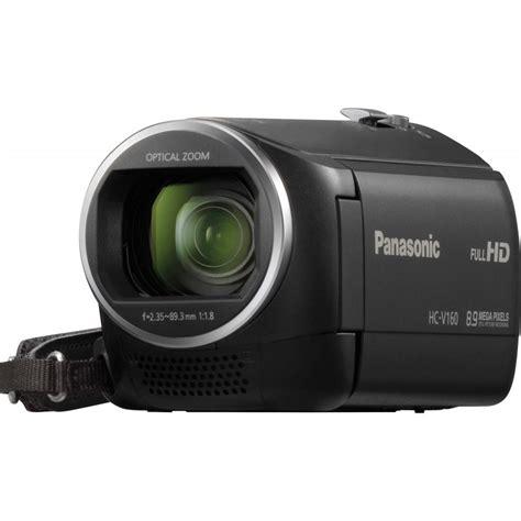 panasonic hc v160 camcorders photopoint