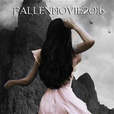 fallen film 2016 trailer fallen movie fallenmovie2016 twitter