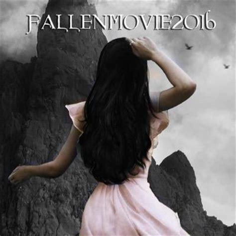 fallen film release fallen movie fallenmovie2016 twitter
